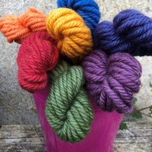 Rainbox Yarn Pack