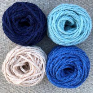Seascape Yarn Pack